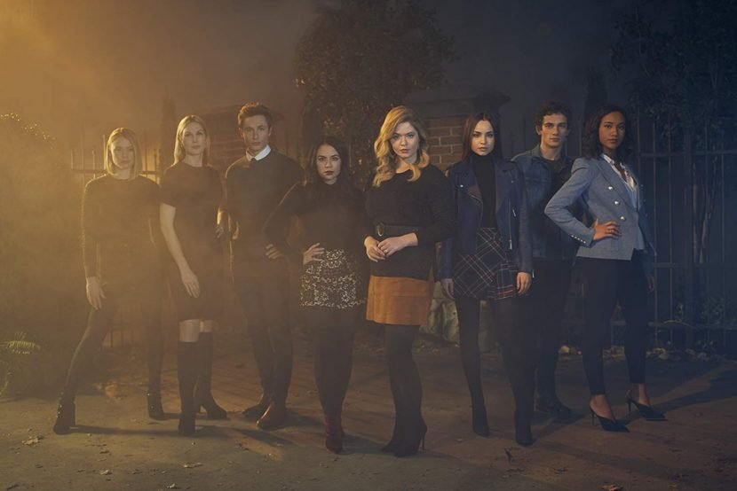 5 'Pretty Little Liars' Facts You Should Know Before Watching 'The Perfectionists'
