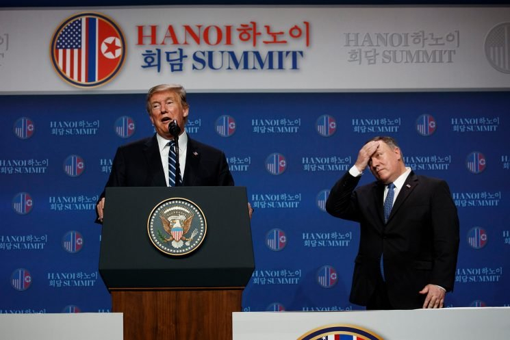 Trump claims Otto Warmbier comments were 'misinterpreted'