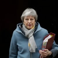 Theresa May asks European Union to delay Brexit until June 30