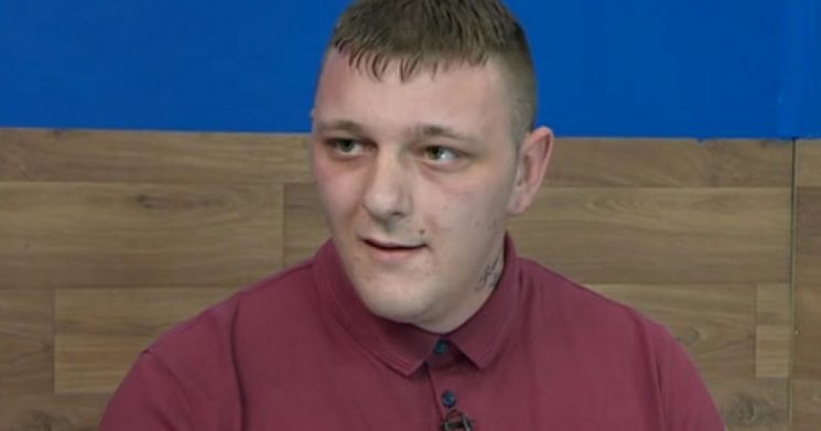 Jeremy Kyle Show viewers left stunned over guest's surprising age