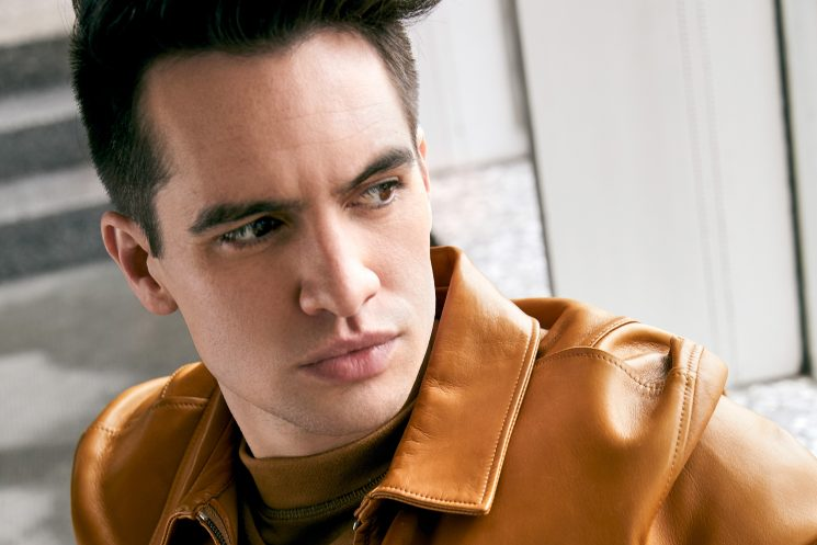 Panic at the Disco's Brendon Urie to be honored at 2019 GLSEN Respect Awards