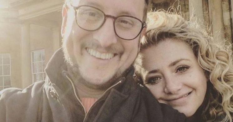 Inside Emmerdale star Louisa Clein's family life