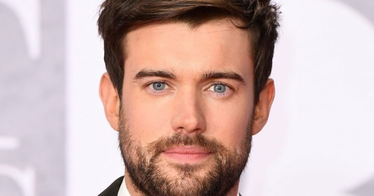 Jack Whitehall 'flirts' with Paris Hilton online after getting close at party