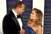 Jennifer Lopez Gushes About Alex Rodriguez, and My Faith in Love Has Been Restored