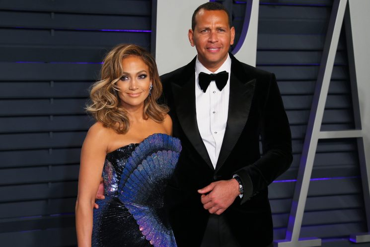 A-Rod spent seven months shopping for J.Lo's $1.8M engagement ring