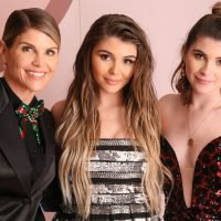 Lori Loughlin's daughters 'not talking future plans' amid college bribery scandal