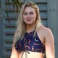We Don't Blame You For Gawking at These Sexy Iskra Lawrence Bikini Photos — We Are, Too!