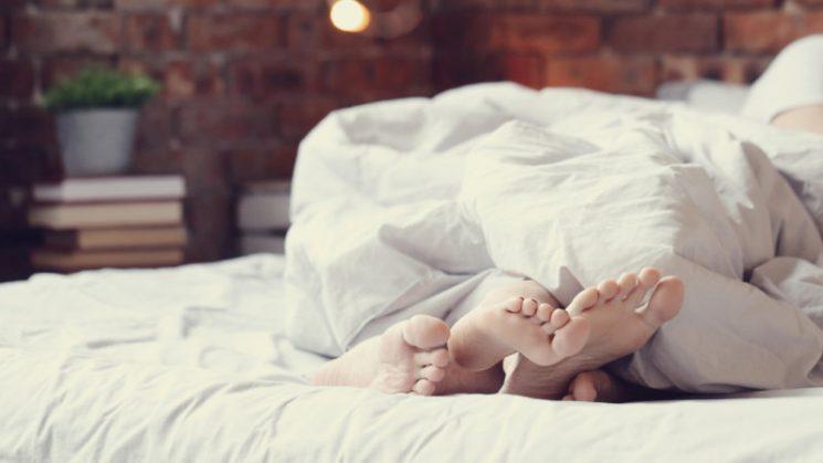 The new bedroom battle: who sleeps less?