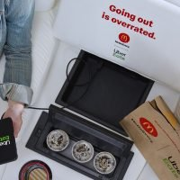 Here's How To Win The McDelivery Couch By McDonald's & La-Z-Boy For Cozy Snacking