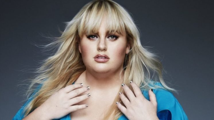 Why Jenna Guillaume cried when she saw Rebel Wilson's new rom-com