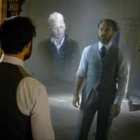 """J.K. Rowling's Quotes About Dumbledore & Grindelwald's Relationship Are """"Incredibly Intense"""""""