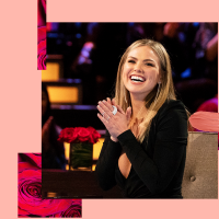 Here's When To Set Your DVR For Hannah B's 'Bachelorette' Season