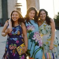 Anthropologie Launched Plus Sizes & You're Going To Want Everything