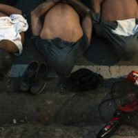 Venezuela heading for civil war, says ex-colonel