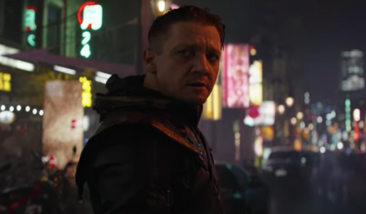Clint & Natasha Shippers Are VERY Happy With The New 'Avengers: Endgame' Trailer