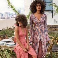 H&M Is Now Making Clothes from Pineapple Leaves, Orange Peels, & Algae