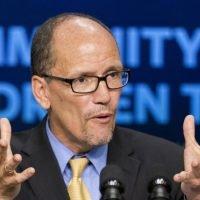 Democrats bar Fox News from political debates over Trump ties