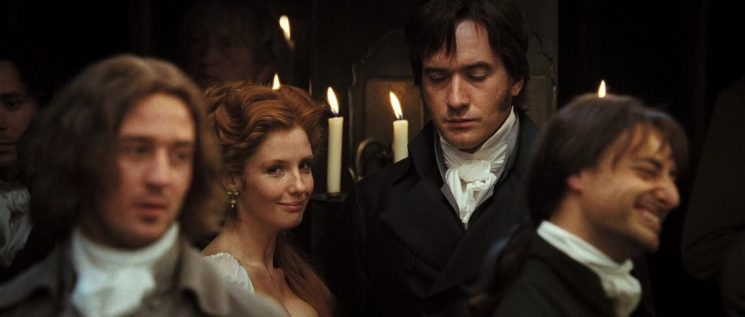 That One 'Pride & Prejudice' Quote Doesn't Mean What You Think It Means
