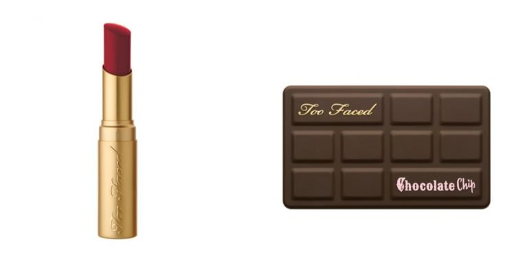 Too Faced's Semi-Annual Sale Is Here, and Some of Your Favorites Are as Low as $5