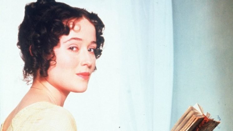 The Jane Austen Diet is certainly not intolerably stupid