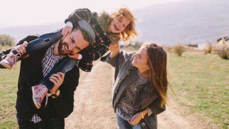 The 'scientific' way to raise children is surprisingly simple