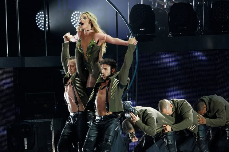 Britney Spears Songs Will Soundtrack New Princess-Themed Musical