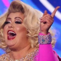 Gemma Collins makes shock announcement over her Dancing On Ice final performance