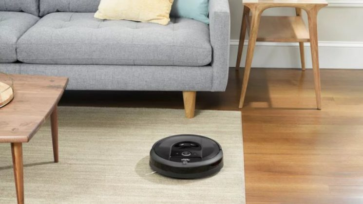 How a robot vacuum could be the heart (and eyes) of your smart home