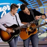 Charmed by Ethan Payne's American Idol Audition? Check Out His Instagram