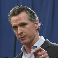 California governor to order moratorium on death penalty