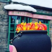 """15 Wizarding World of Harry Potter Snacks That Will Have You Saying, """"Hunger Managed"""""""