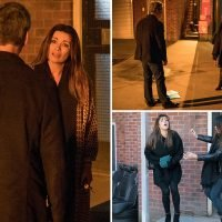 Coronation Street spoilers: Robert Preston drunkenly humiliates Michelle Connor after she discovers she's not pregnant