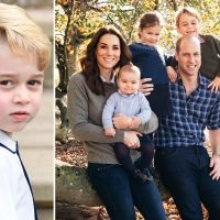 Prince George doesn't know he'll be king one day and William isn't going to tell him until he's older