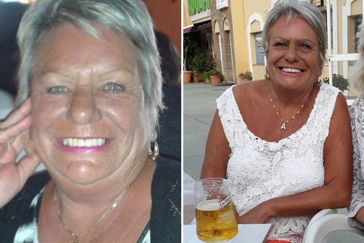 Family of British gran, 63, who died on easyJet flight say airline is NOT to blame – and reveal she died of heart attack