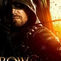 Arrow will come to an end with shortened eight season