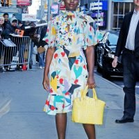 Will Lupita Nyong'o get another Oscar for her *first* lead role in 'Us'?