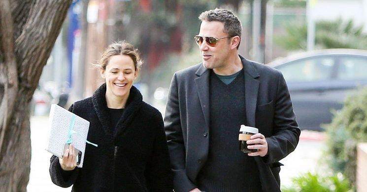 Ben Affleck on Coparenting With Jennifer Garner: She's a 'Great Mom'