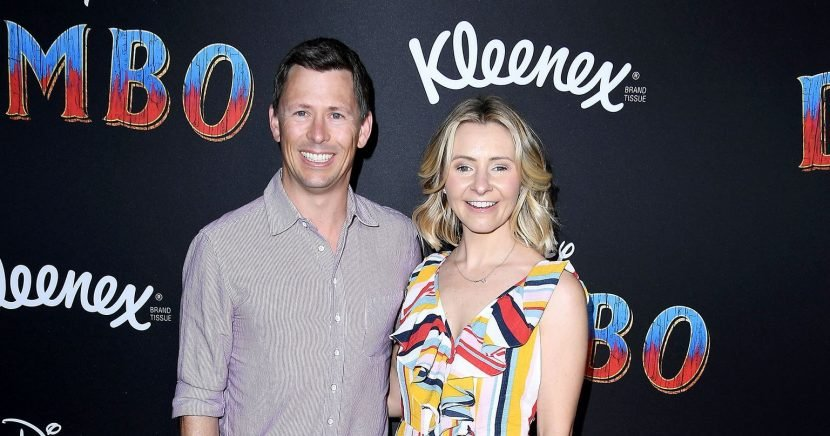 Beverley Mitchell's 'Heart Hurts' 4 Months After Miscarriage Announcement