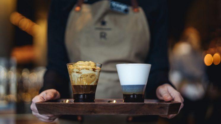 Starbucks Adds A Trendy New Milk Alternative to Its Menu