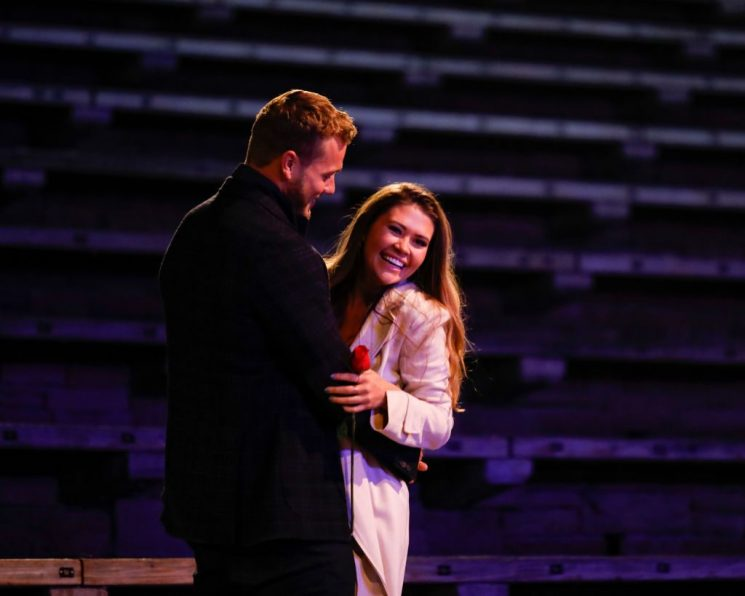 'The Bachelor': Did Caelynn Miller-Keyes From Colton Underwood's Season Wish She Was 'The Bachelorette'?