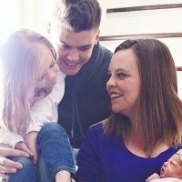 Teen Mom OG's Catelynn Lowell and Tyler Baltierra Already Planning Baby No. 4