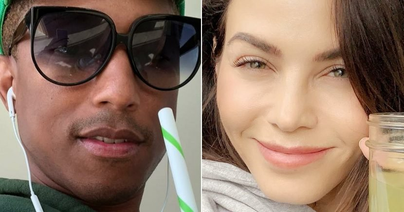 There Are More Celebrities Drinking Celery Juice Than You Think