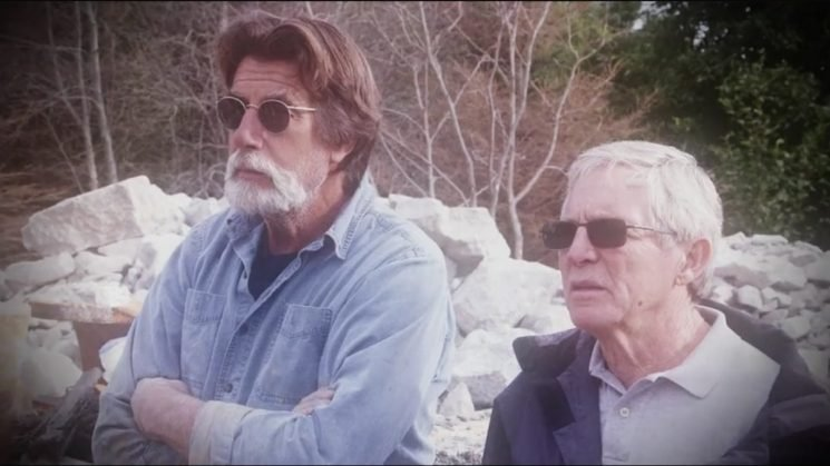 The Curse of Oak Island recap: The team may have found a direct path to the Money Pit, as well as evidence of mysterious offshore ciphers