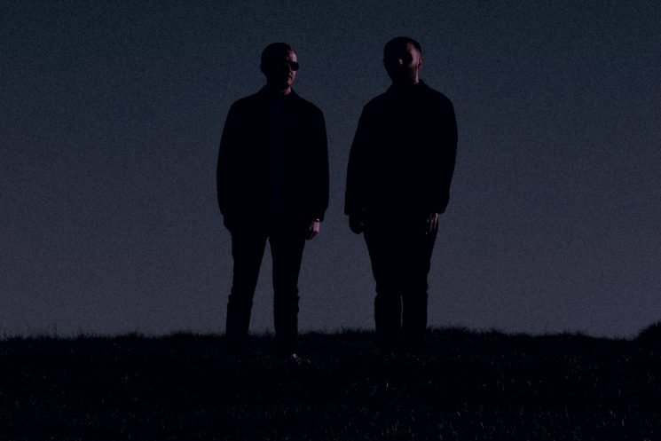 Disclosure Plot First U.S. Tour in Three Years
