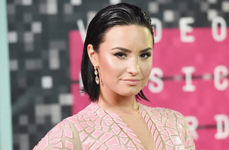 Back On Track! Demi Devoting Herself To Recovery After Henry Levy Split