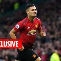 Man Utd want Pereira to agree new long-term deal… and are willing to send him on loan if it convinces PSG comeback hero to sign