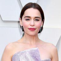 Emilia Clarke Breaks Silence on Suffering 2 Life-Threatening Brain Aneurysms