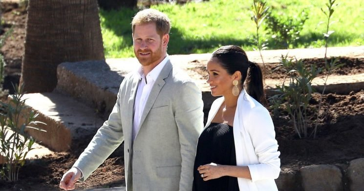 Here's How Prince Harry and Duchess Meghan Will Raise Their Child