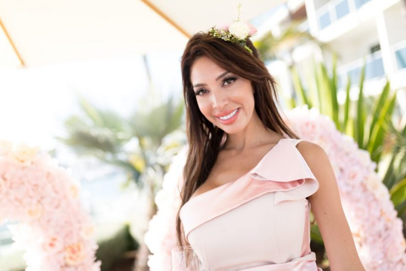 'Teen Mom' Farrah Abraham Says She's Open to Adoption and Marriage