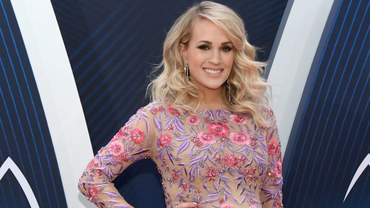 """Carrie Underwood Opens Up: """"My Body Has Not Belonged to Me"""""""